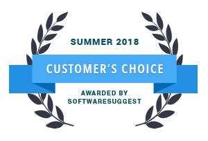 Summer 2018 Customer's Choice